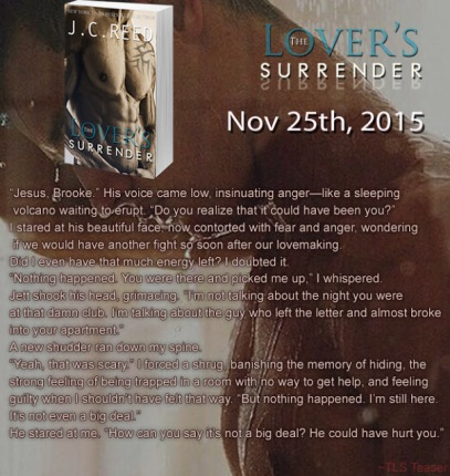 lovers surrender Teaser1