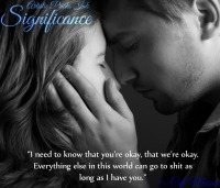 Significance Teaser 1