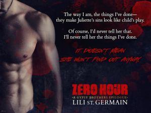 zero hour teaser 5