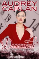 December Ebook Cover