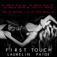first touch teaser 1