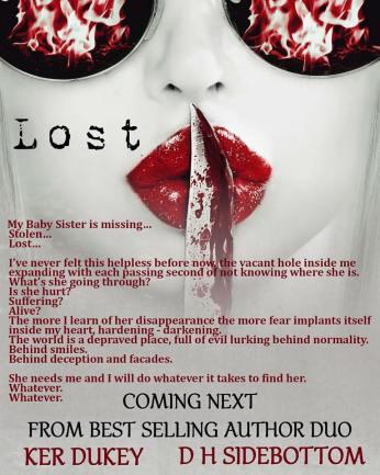 lost teaser