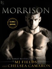Morrison Ebook Cover