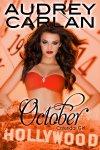 October Ebook Cover
