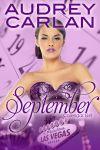 September Ebook Cover