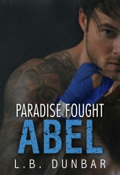 Abel Ebook Cover