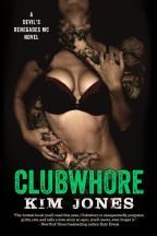 clubwhore cover