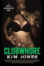 clubwhore cover