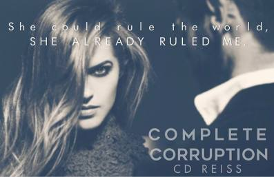 complete corruption teaser