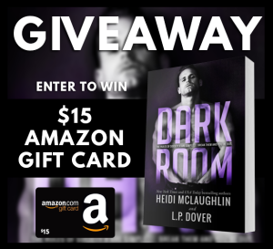 dark room giveaway