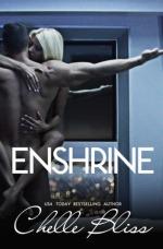 ENSHRINE cover
