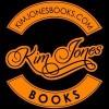 kim jones logo
