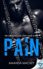 Pain Front Cover