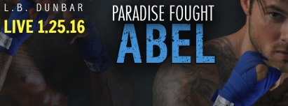 paradise fought abel banner
