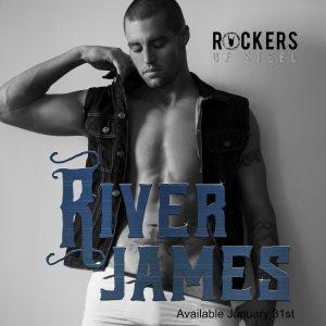 River James Teaser 1