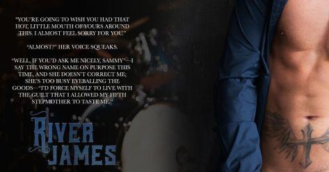 River James Teaser 3