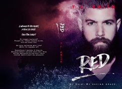 RED TL SMITH FULL JACKET FOR SHARING
