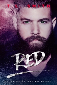 RED TL SMITH IBOOKS EBOOK COVER