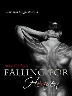 FallingForHeavenCover