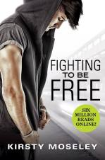 Fighting to be Free Cover