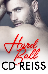 Hardball cover final