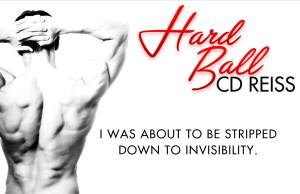 HARDBALL - Stripped