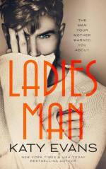 ladies man cover