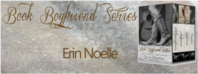 book boyfriend series banner