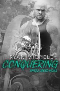 Conquering-ebook