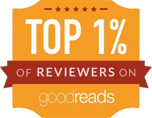 Goodreads 1 Percent