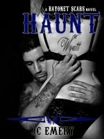 Haunt cover Ebook Final