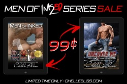 men of inked sale