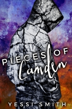 Pieces of Camden-eBook
