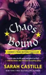 chaos bound cover