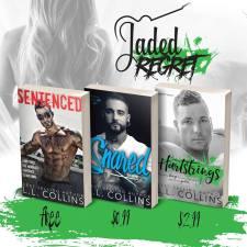 jaded regret series sale