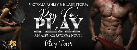 Pay For Play Tour banner