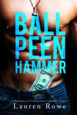 Ball Peen hammer Cover