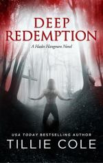 Deep Redemption COVER