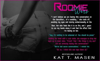 Roomie Wars Teaser