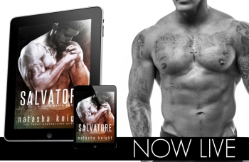Salvatore NOW LIVE