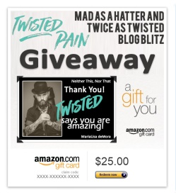 twistedpain_25_amazon_giveaway