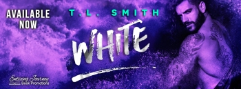 White Release Banner