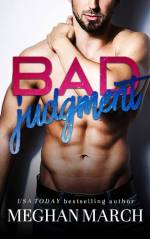 Bad JUD Cover Front