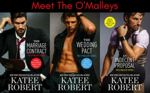 Meet The O'Malleys