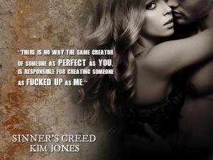 sinner's creed teaser
