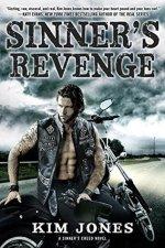 Sinner's revenge cover