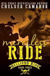 MercilessRide