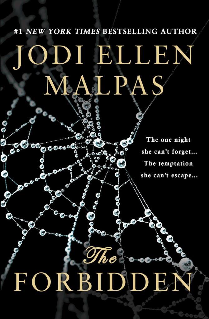 🌟Available Now: The Forbidden by Jodi Ellen Malpas