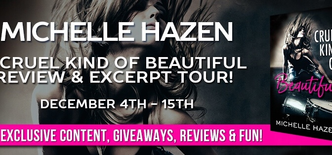 A Cruel Kind of Beautiful – Excerpt & Giveaway